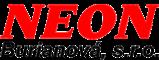 logo firmy NEON Burianová, s.r.o.