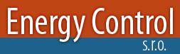 logo firmy Energy Control s.r.o.