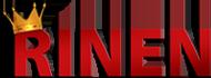 logo firmy RINEN s.r.o.