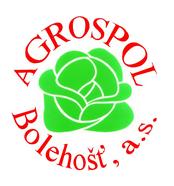 logo firmy AGROSPOL BOLEHOŠŤ