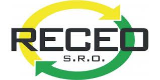logo firmy RECEO s.r.o.