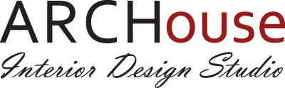 logo firmy ARCHOUSE