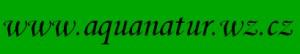logo firmy AQUA-NATUR s.r.o.