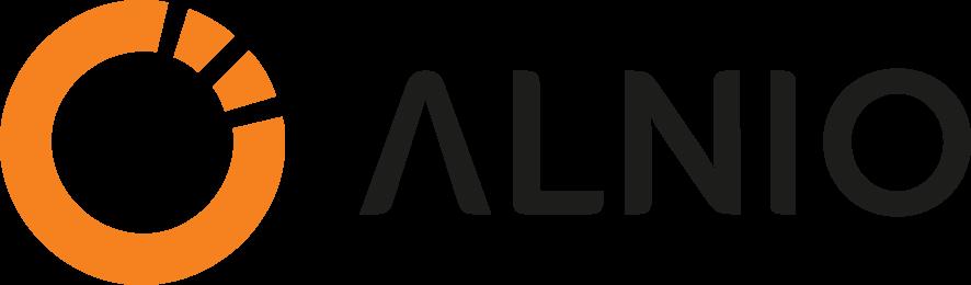 logo firmy ALNIO Group s.r.o.
