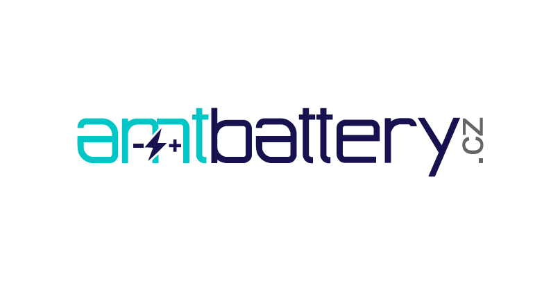 logo firmy amtbattery.cz
