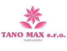logo firmy TANO MAX s.r.o.