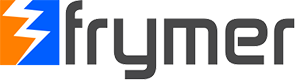 logo firmy frymer.eu, s.r.o.