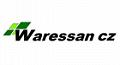 logo firmy Waressan cz s.r.o.