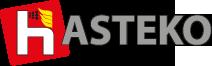 logo firmy HASTEKO s.r.o.