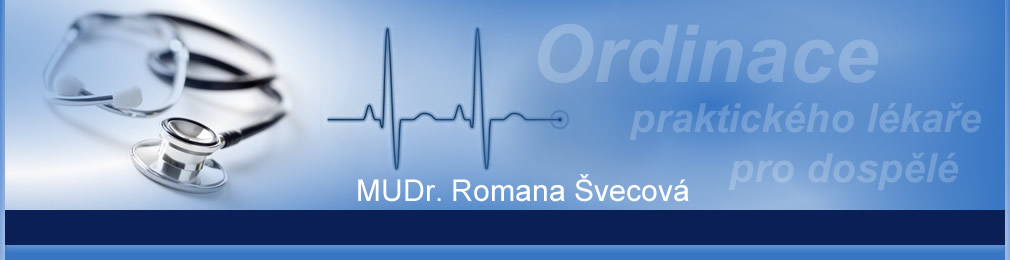 logo firmy MUDr. Romana Švecová, s.r.o.