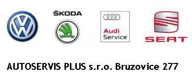 logo firmy AUTOSERVIS PLUS s.r.o.