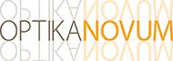 logo firmy Optika Novum s.r.o.