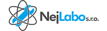 logo firmy NEJLABO-TŘINEC s.r.o.