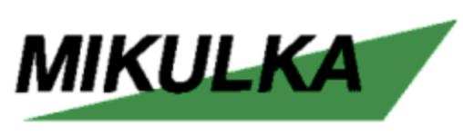 logo firmy MIKULKA PETR