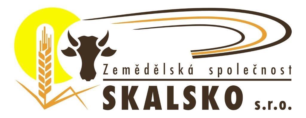 logo firmy ZEMĚDĚLSKÁ SPOLEČNOST SKALSKO