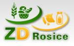 logo firmy ZEMĚDĚLSKÉ DRUŽSTVO ROSICE U CHRASTI