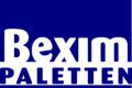 logo firmy BEXIM PALETTEN