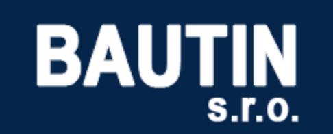 logo firmy BAUTIN