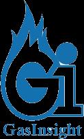 logo firmy Gasinsight s.r.o. - Přestavba na LPG
