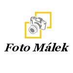 logo firmy FOTO MÁLEK