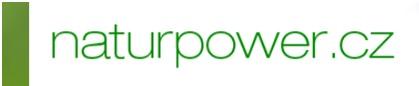 logo firmy Eva Kleňhová - Naturpower