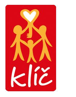 logo firmy SPECIÁLNĚ PEDAGOGICKÉ CENTRUM KLÍČ