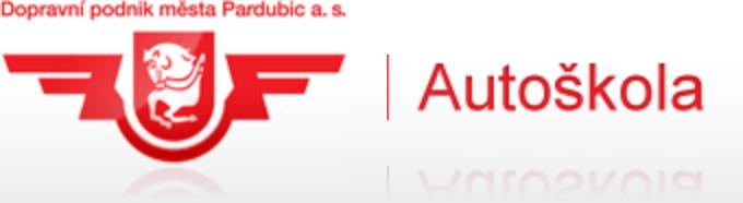 logo firmy Autoškola DPMP a.s.