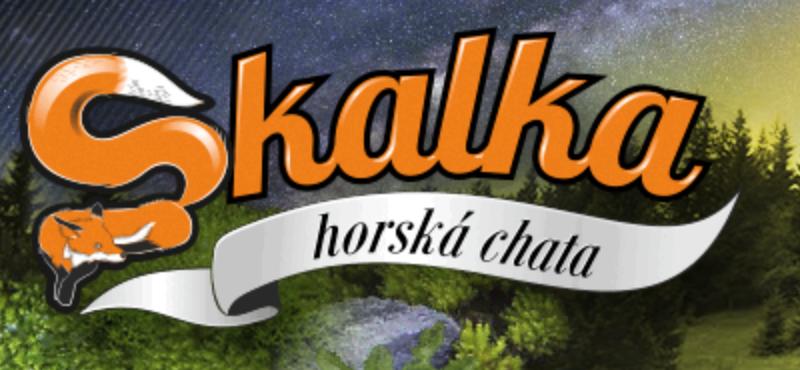 logo firmy Skalka horská chata - Josef Szotkowski