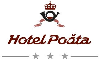 logo firmy Hotel Pošta s.r.o.