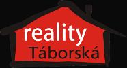 logo firmy REALITY Táborská