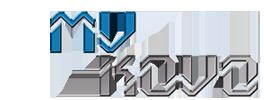logo firmy MV KOVO