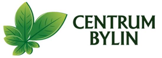 logo firmy Centrum bylin