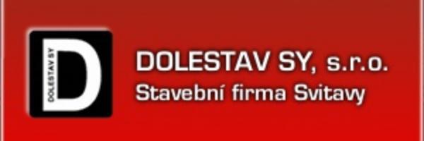 logo firmy DOLESTAV SY s.r.o.