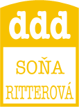 logo firmy Soňa Ritterová