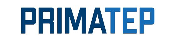 logo firmy PRIMATEP s.r.o.