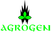 logo firmy AGROGEN, spol. s r.o.
