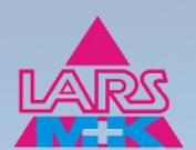 logo firmy LARS M+K s.r.o.