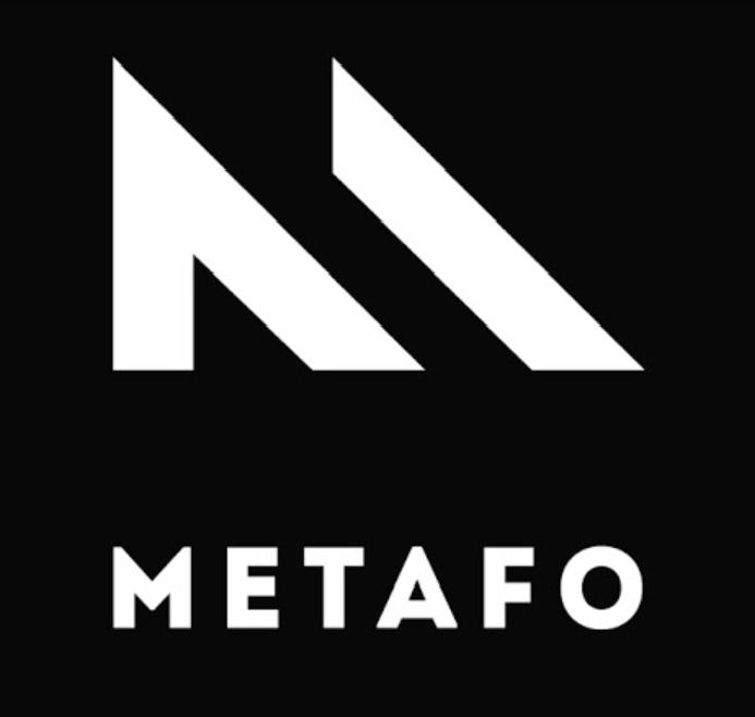 logo firmy METAFO spol. s r.o.