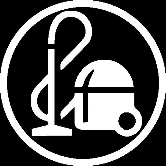 logo firmy Úklidy Jimi