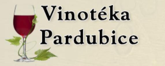 logo firmy Vinotéka In Vino Veritas