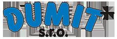 logo firmy Dumit plus s.r.o.