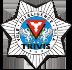 logo firmy TRIVIS - Střední škola veřejnoprávní a Vyšší odborná škola bezpečnosti silniční dopravy Jihlava, s.r.o.