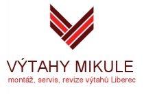 logo firmy Stanislav Mikule - VÝTAHY