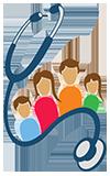 logo firmy MUDr. ANETA KOSINOVÁ