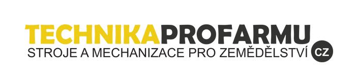 logo firmy TECHNIKAPROFARMU.cz