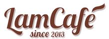 logo firmy LamCafé Patrik Lamka