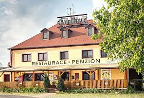 logo firmy Restaurace a Penzion U Rožců