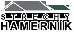 logo firmy Tesařství a pokrývačství Josef Hamerník