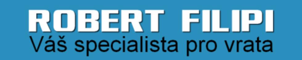 logo firmy ROBERT FILIPI - AVRAS