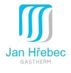 logo firmy GASTHERM - Jan Hřebec